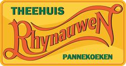 Theehuis Rhijnauwen Logo